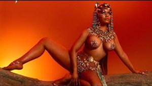 Nicki Minaj - Miami